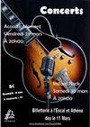 Concert rock -