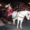 FMA72-Arrivée Père Noël -