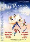 RONDE DES HISTOIRES -