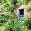 expo carnet de jardin -