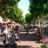 MARCHE DES PRODUCTEUR 2019 -