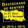 DestockageCellier -